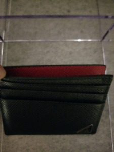 f17795f66b1e Prada Saffiano Wallet | Kijiji in Ontario. - Buy, Sell & Save with ...