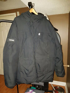 Ecko Down Parka Winter Jacket