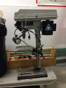 Drill press and other tools for sale