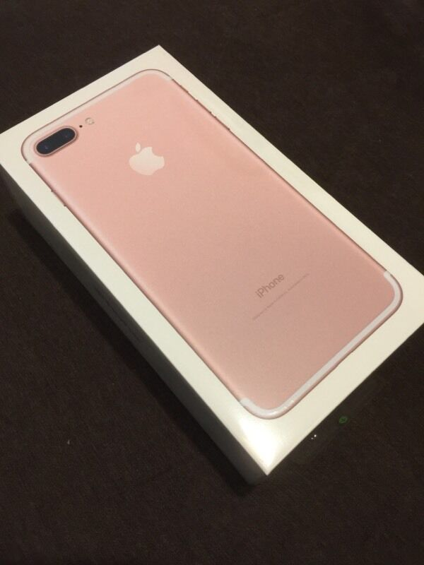 iphone pink gold apple iphone 7 plus 32gb gold pink available now in 12135