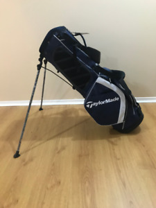 Brand New Taylormade Golf Stand Bag for Sale!