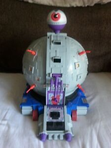 1990 TMNT,Technodrome Playset,Teen Age Mutant,Turtles