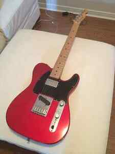 Fender Telecaster Roadworn