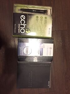 New livescribe echo smartpen-priced to sell!!