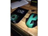 Sharkoon gaming mouse