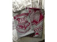 Harry Potter duvet