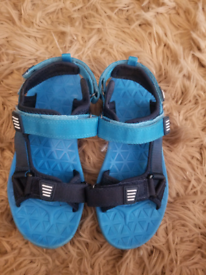 Next Sandals size 4(Battersea)