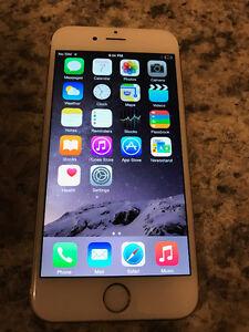 iPhone 6 Gold-Telus