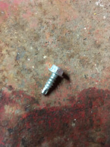 Tek Self Drilling Metal Screws