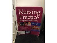Nursing Practice Handbook - Hospital and Home