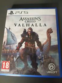 Ps5 Valhalla