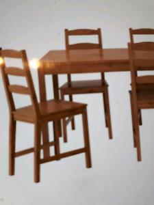 Set de cuisine IKEA