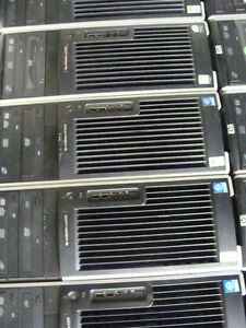 hp xw6200 workstation mini tower(Intel XEON 3.2Ghz/2G/80G)$49!