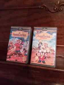An American Tail VHS London Ontario image 1