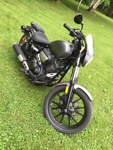 2014 Yamaha Bolt R-Spec --PRICE DROP--