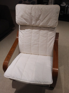 IKEA Poang Chair in Great Condition