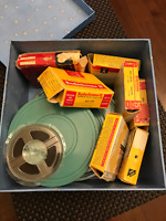 8mm and Super 8mm Conversion to MP4