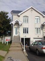 Brossard R section cottage for sale