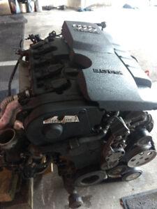 AUDI B7 A4 2.0T COMPLETE ENGINE  BPG