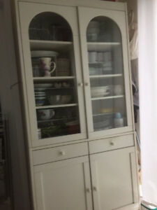 Kitchen standing cabinet for sale