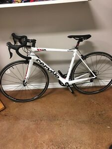 Full Carbon Shimano 105 2015 Cervelo R2 -size 54