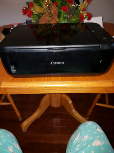 3 in 1 Canon printer