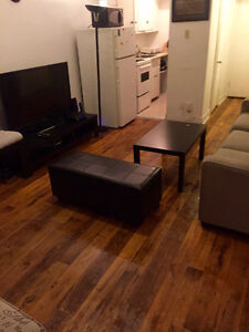 Urgent Sublet - For May 2016 ONLY - $612