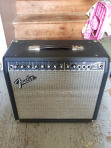 Fender Princeton 65 dsp trade for ps3