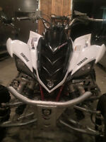 2009 Yamaha Raptor 700 MINT with papers