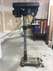 "15"" Drill Press (floor model)"