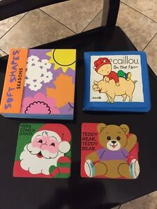 Children's Books $.25 EACH or ALL FOR $4!!  (delete when sold) London Ontario image 3