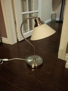 IKEA Table Lamp - New Condition