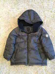 Gap XS Size 4-5 winter coat
