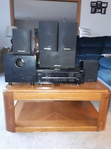 Stereo New Amp Used Audio Amp Sound Equipment In Kingston