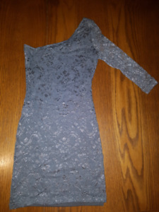 GUESS One Sleeved Dress