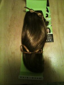 Jessica Simpson/Ken Pave Clip-in hair pieces