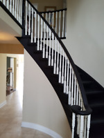 Quality hardwood stairs and more