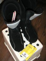 scarpa plus fit inner boots, size 8