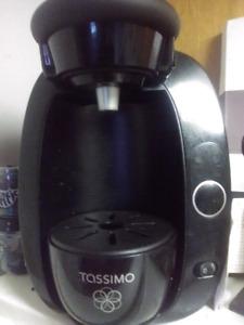 Tassimo maker