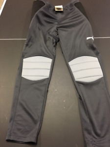 Puma Padded Soccer Pants and Shirt - Brand New Unused with tags