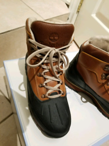 FS: Timberland Euro Waterproof Hiking Boot - Size 9