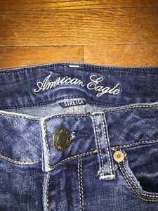 Women's brand name jeans and leggings  London Ontario image 1