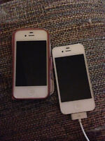 Iphone 4, 4S for sale