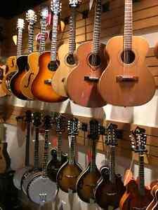 Sherwood - Music Store - Guitars/Amps - WE NOW HAVE GIBSON! Kitchener / Waterloo Kitchener Area image 9