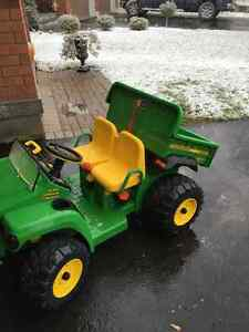 Electric Jeep - 3yrs old gently used