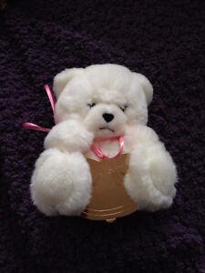 Engravable Teddy