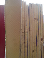 4x8x3inch PolyIso, R18 Foil Backed Insulation ,SAVE $$$