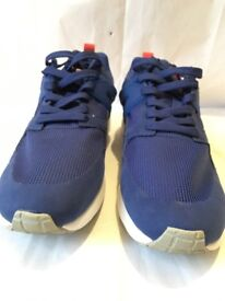 Men's puma uk size 9.5 worn once excellent condition