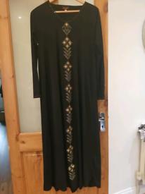 Size 56 Jersey jilbab/abaya