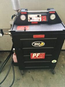 BG PF5 Power Flush and Transmission Fluid Exchange System
